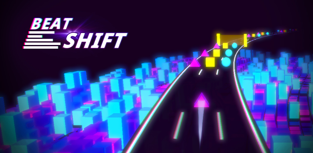 Beat Shift 3D