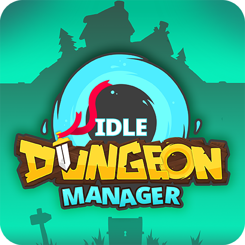 Idle Dungeon Manager